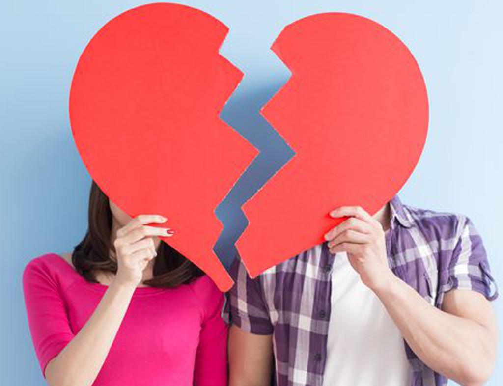 وقتی تازه از یک رابطه ناموفق عاطفی خارج میشوید