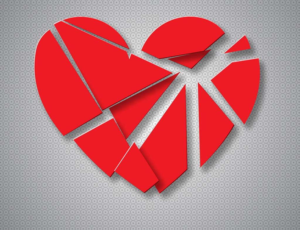 رابطه ناموفق عاطفی و راههایی برای احیای زندگی از نو