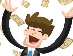 راز موفقیت ثروتمندان چیست؟