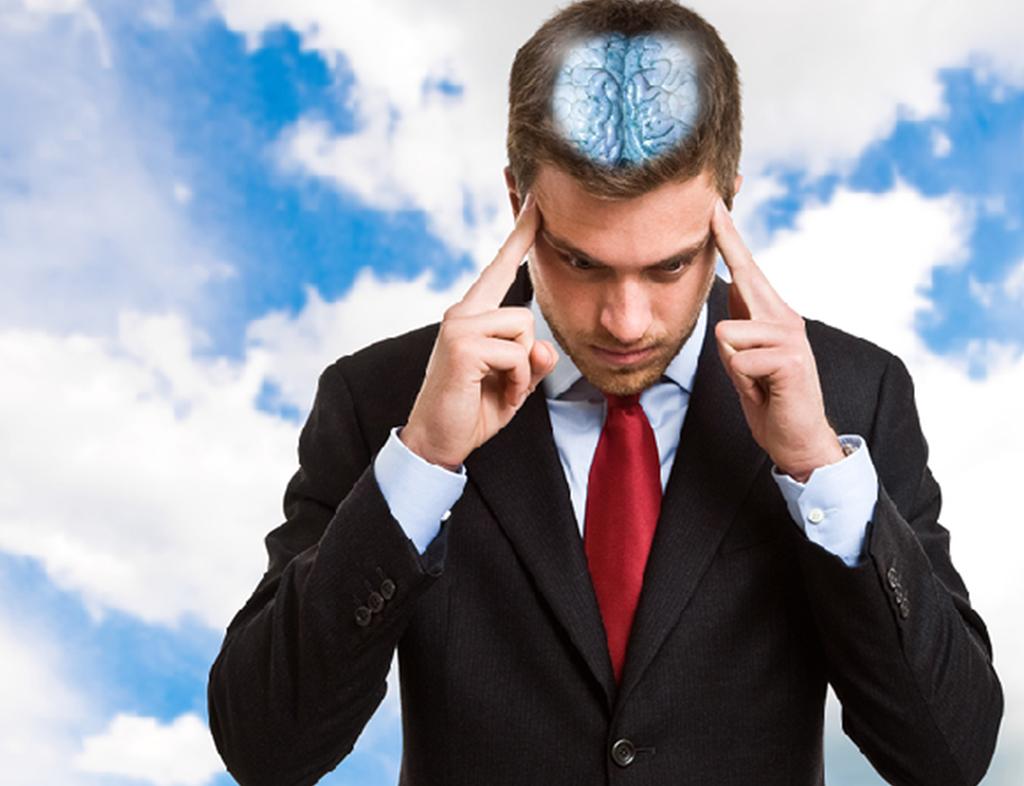 یکی از راه های تسلط بر ذهن این است که دلیل و ریشه مشکلاتتان را شناسایی کنید