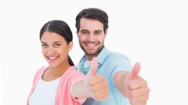 راه های افزایش اعتماد به نفس در رابطه عاشقانه