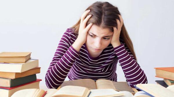 راه های افزایش تمرکز هنگام درس خواندن | راههای فوقالعاده کاربردی