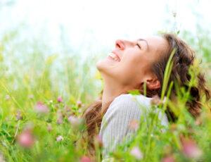 رسیدن به آرامش درونی / راه های رسیدن به آرامش /