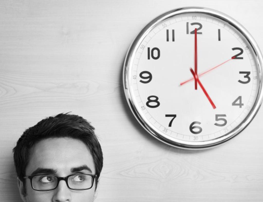 چطور از زمان استفاده کنیم؟