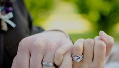 سن مناسب ازدواج شما زمانی فرامیرسد که بدانید در زندگی چه چیزهایی میخواهید.