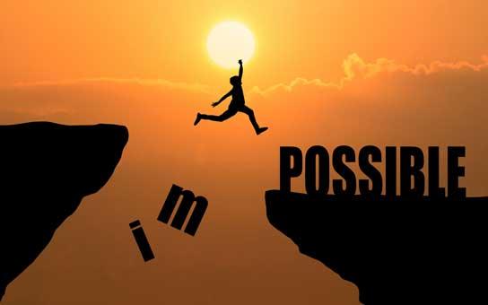 چطور بفهمیم برای رسیدن به موفقیت با لیاقت هستیم؟