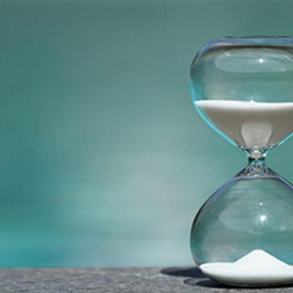 عجول بودن در زندگی فرصت ها را می سوزاند  صبوری را یاد بگیرید