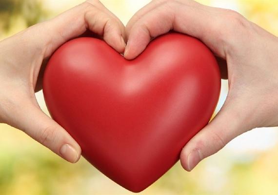 عشق واقعی، احساس خوشایندی است.