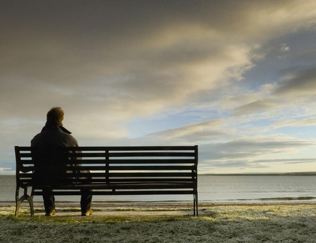 علت احساس تنهایی چیست؟ چرا نیمه خالی قلبتان پُر نمیشود؟