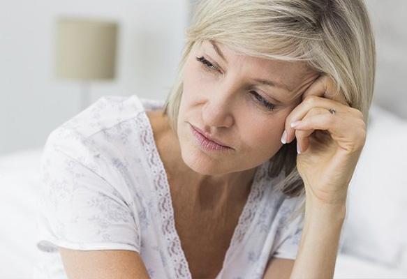 علت خستگی و بی حوصلگی در زنان