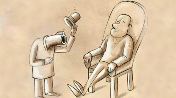 علت چاپلوسی برای دیگران چیست؟ آیا درمان دارد؟