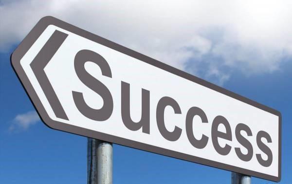راه موفقیت برای همه شبیه به هم و یکسان نیست