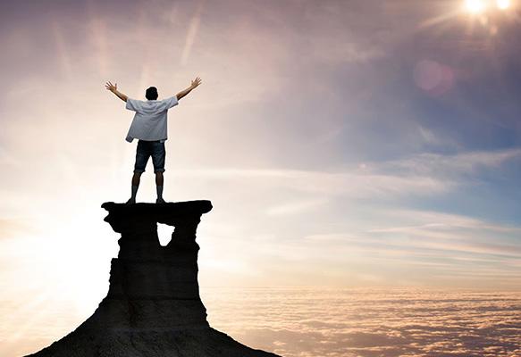 فرمول موفقیت چیست و چطور میتوان قلههایش را فتح کرد؟