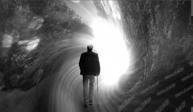 مقابله با مرگ / رهایی از ترس از مرگ / بیماری روانی ترس از مرگ