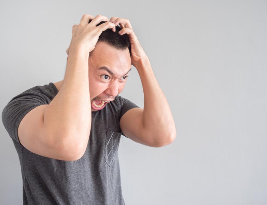 مدیریت خشم را بدست بگیرید
