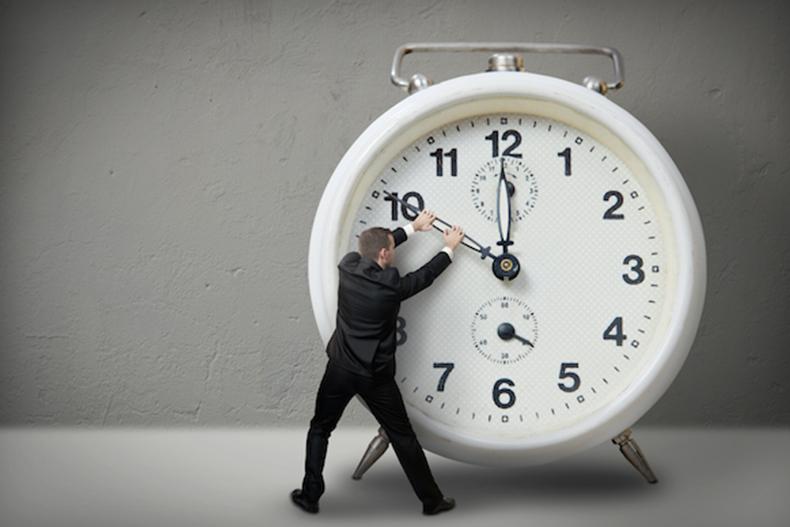 چطور تکنیک ذهنی برای مدیریت زمان را در دست بگیریم؟