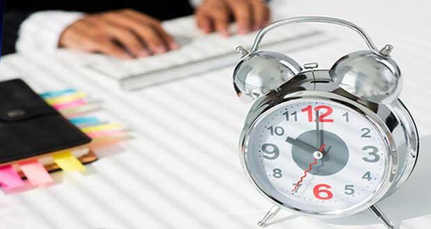 دوره آموزشی مدیریت زمان را یاد بگیرید