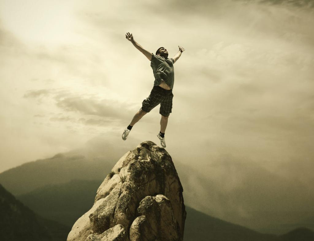 برای پیشرفت و موفقیت فردی خود ارزش قائل شوید