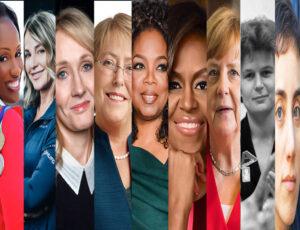 معرفی زنان معروف جهان که سرنوشت شان شما را شگفت زده می کند