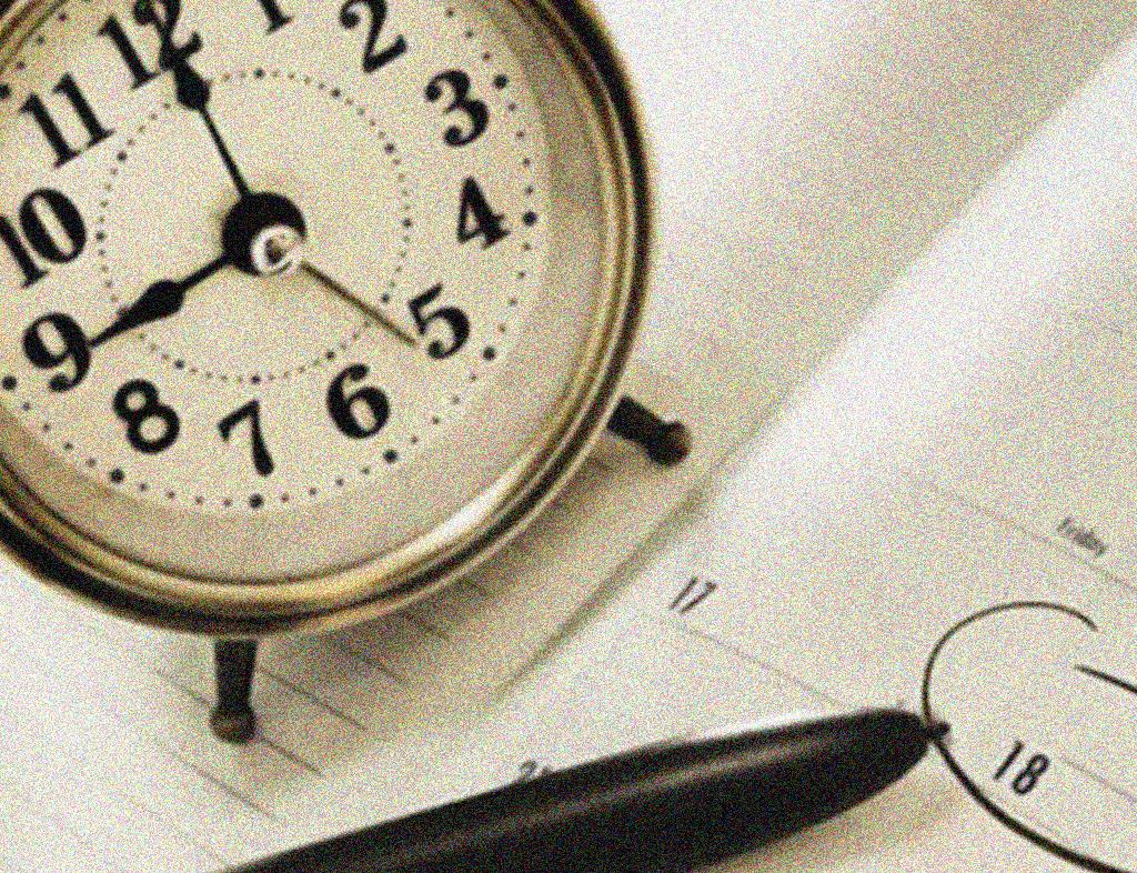 برای مدیریت زمان و برنامه ریزی باید بفهمید
