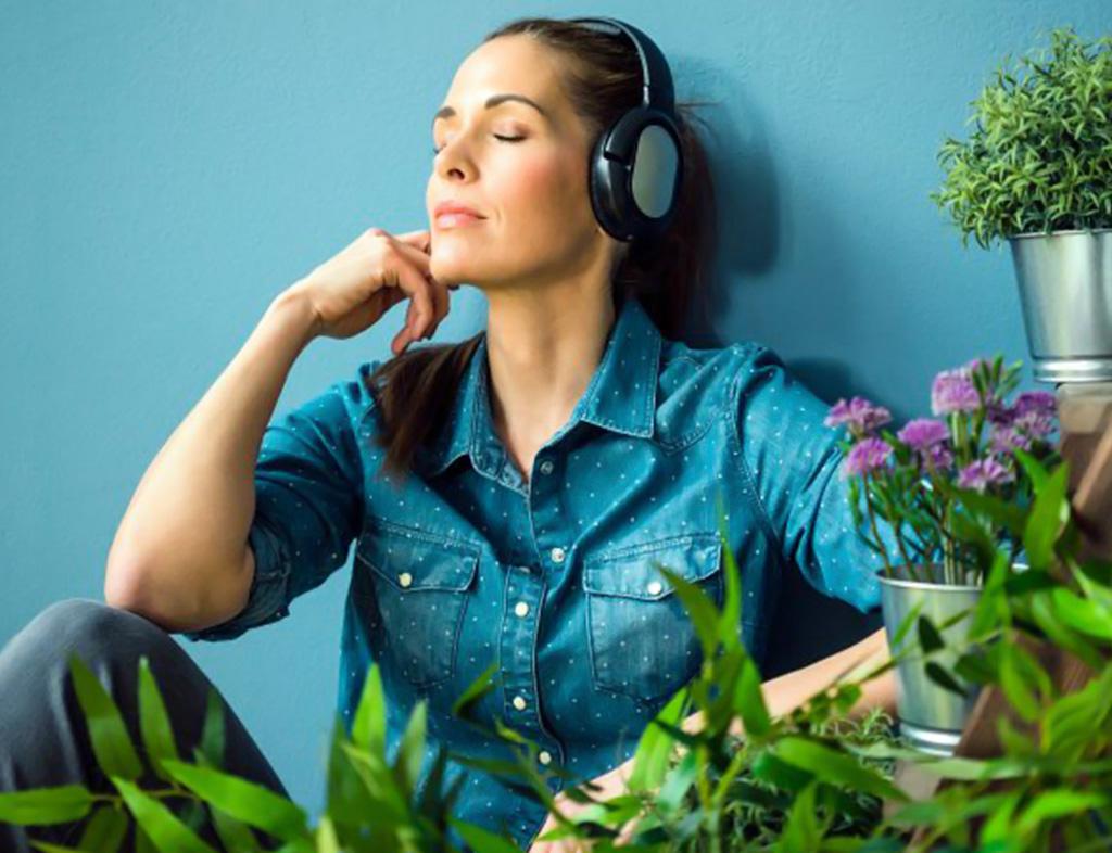 نقش موسیقی در زندگی