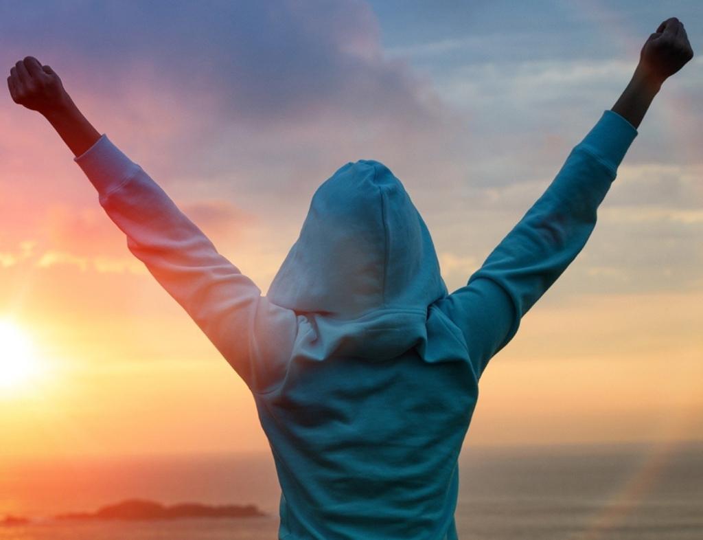 برای موفقیت در زندگی، متعهد باشید