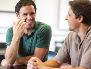 نحوه شناخت افراد از روی رفتار و حرف زدنشان