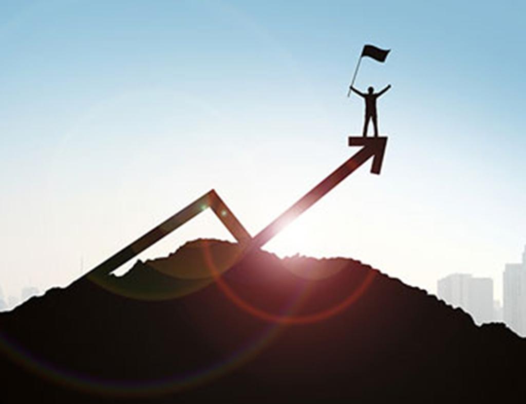 انتخاب هدف مهم ترین مرحله از موفقیت محسوب می شود.