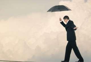 چرا افراد ریسک پذیر غالباً موفقترند؟