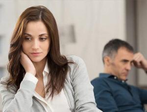 چرا مردها قهر می کنند؟ از عواقب آن چه می دانید؟
