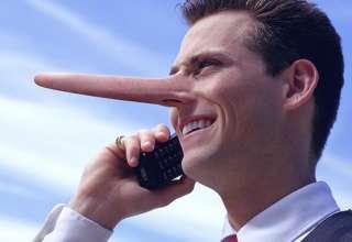 چطور میتوانیم افراد دروغگو را تشخیص دهیم؟