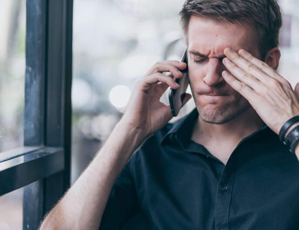 برای کنترل خشم خود باید بشدت روی حرف هایی که میزنید، کنترل داشته باشید