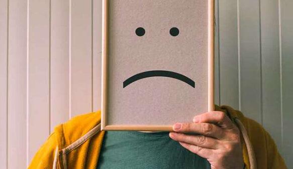 چگونه یک فرد افسرده را شاد کنیم؟|