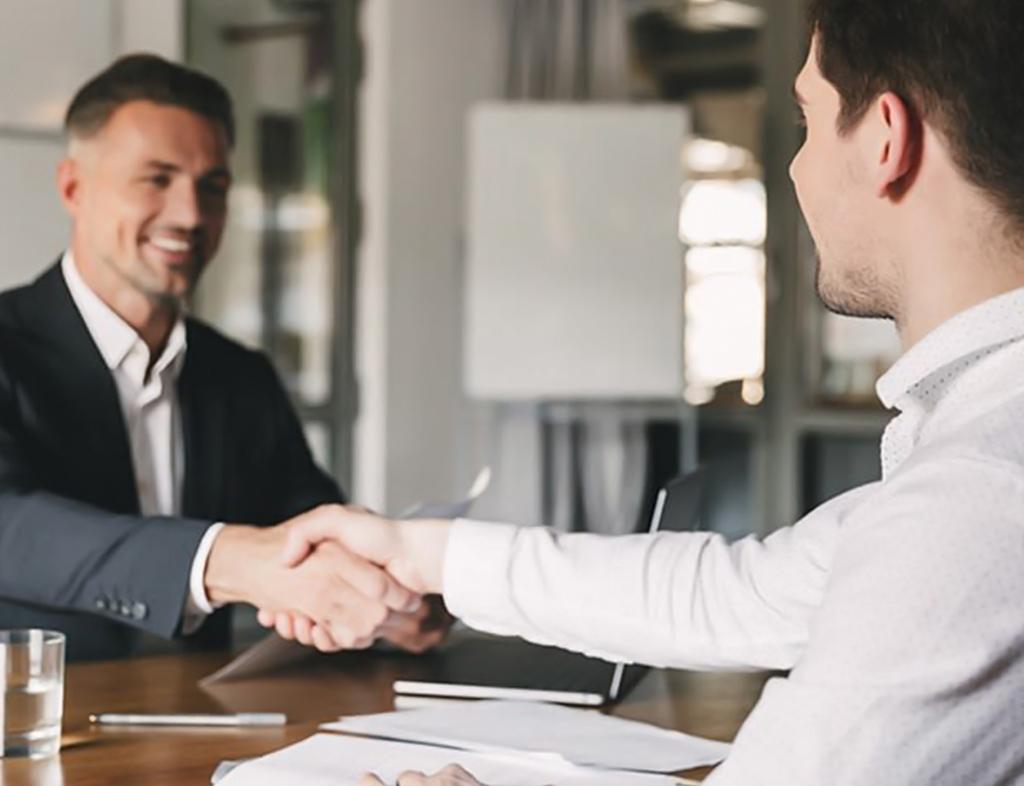 تست روان شناسی مصاحبه استخدامی،