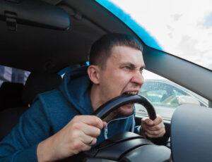 کاهش استرس رانندگی ؛ همه میتوانیم رانندگی کنیم، چرا که نه