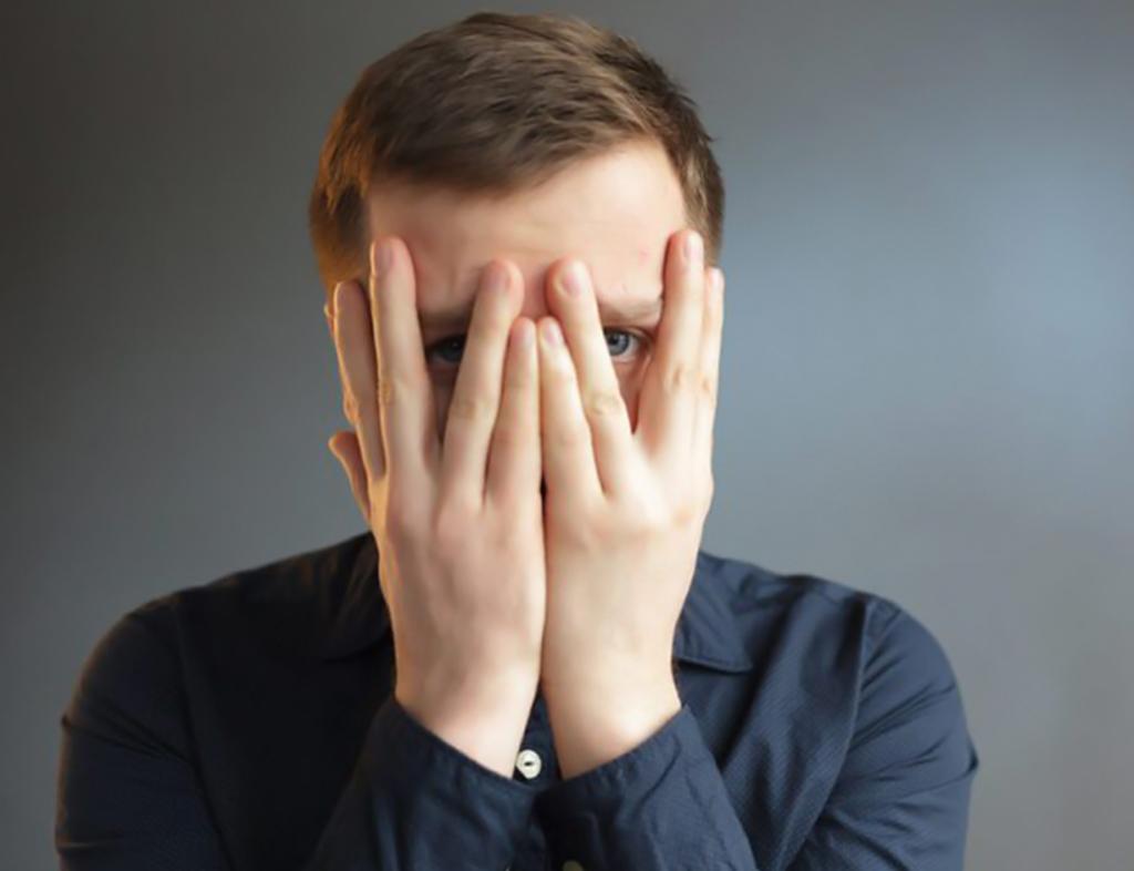 تاثیر اعتماد به نفس بر اضطراب