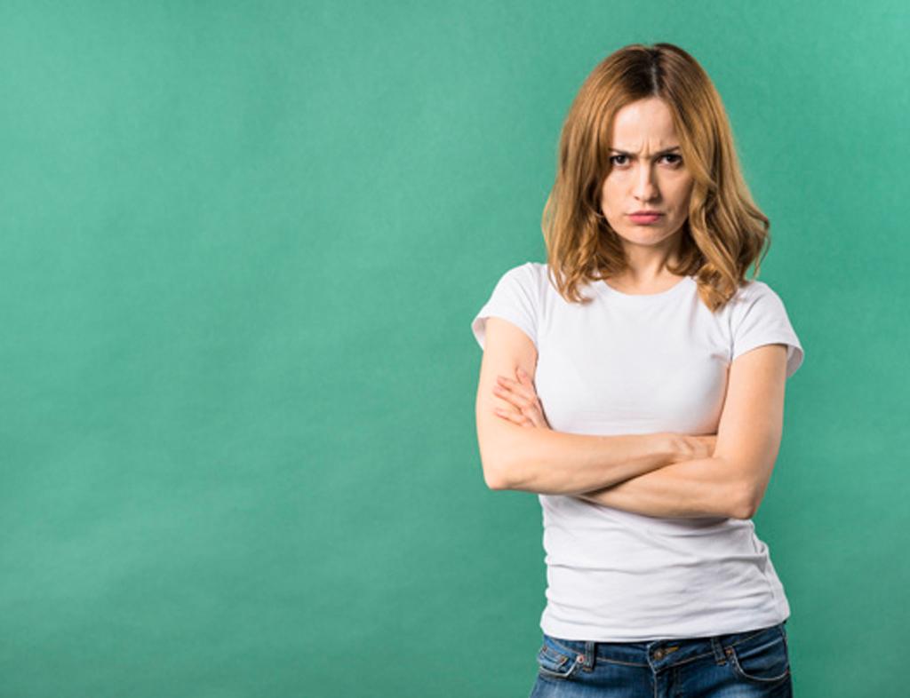 مدیریت خشم را تحت نظارت خود درآورید