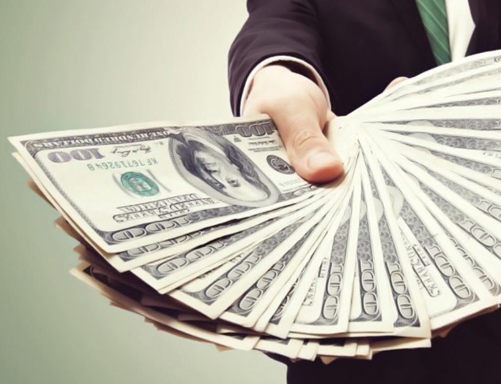 چطور یک شبه پولدار شویم؟