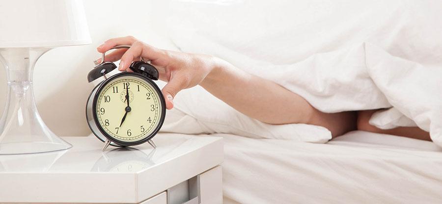 چطور صبح زود بیدار بشیم