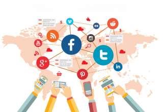 شبکه های اجتماعی عزت نفس شما رو نابود کردن