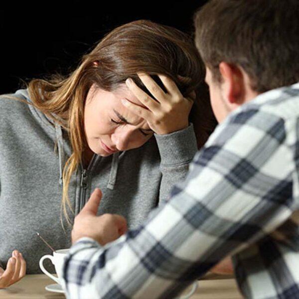 یادگرفتن اصول آشتی بعد از قهر برای پایداری رابطهها