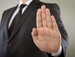 رهایی از تله مهرطلبی با تقویت قدرت «نه گفتن»