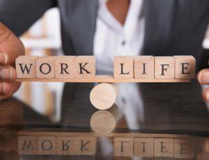 ایجاد تعادل بین کار و زندگی شخصی