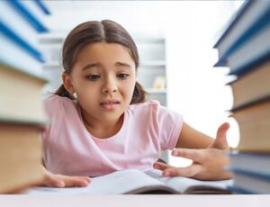 تاثیر استرس در یادگیری تا چه میزان است؟