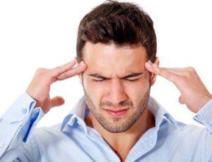 علائم اضطراب در بدن و بیماری های ناشی از آن