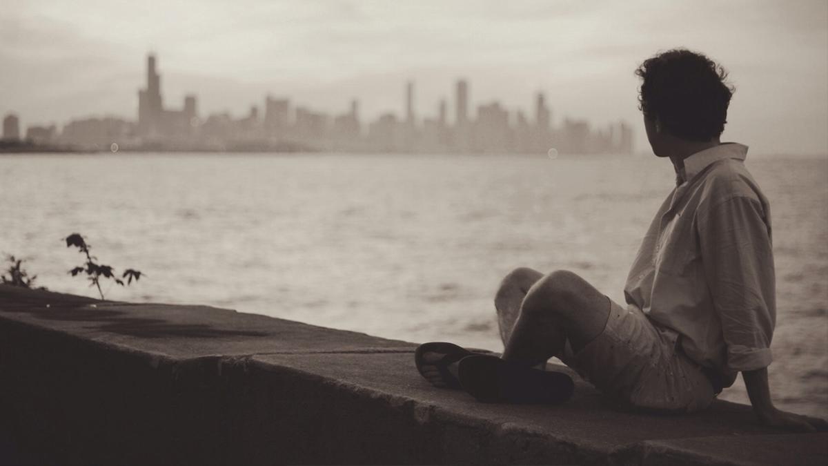 برای لذت بردن از تنهایی خاطراتتان را بنویسید