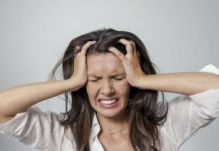 درمان استرس و اضطراب شدید با کمک ورزش