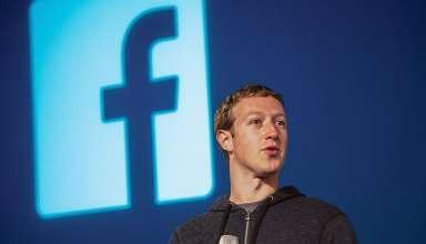 ده فرد ثروتمند جهان: مارک زاکربرگ، خالق ثروتمند فیسبوک