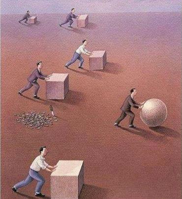 ٧ روش هوشمندانه کار کردن به جای زیاد کار کردن
