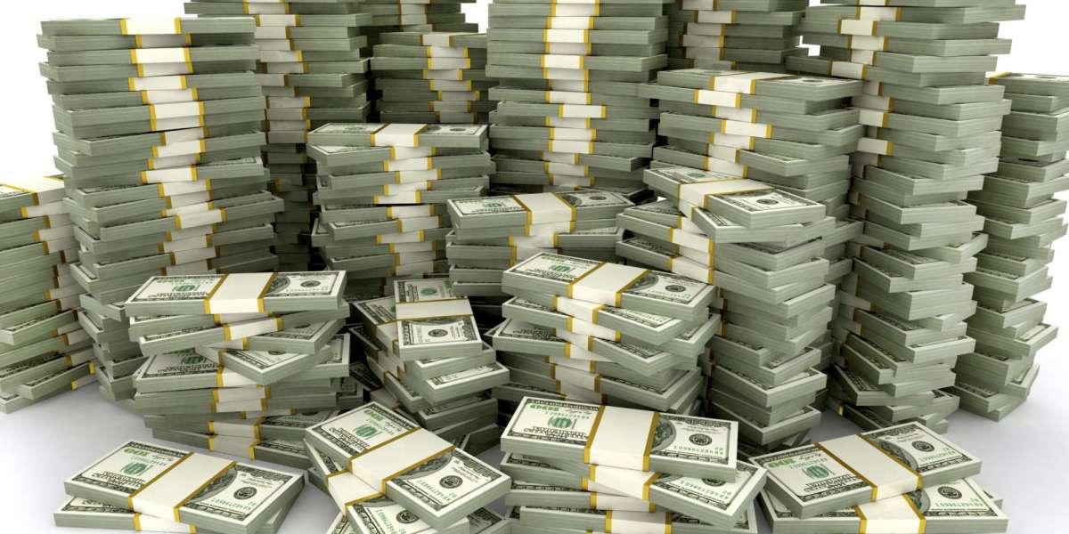 چگونه ثروتمند شویم-